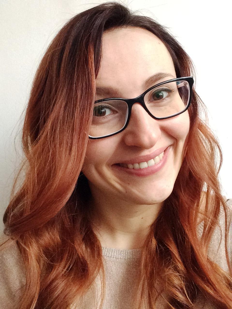 Portret Anna Bak