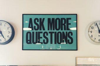 Jak pytać by otrzymać szczere odpowiedzi?