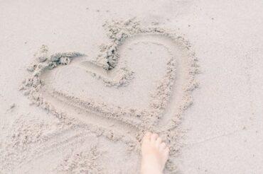 Twój sens życia jest jak foremka w piaskownicy!