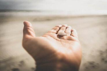 Sens życia nie musi być wielki